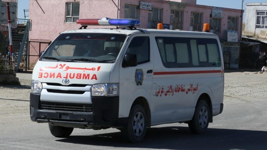 Главу информцентра правительства Афганистана убили упосольства РФвКабуле