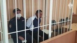 Суд арестовал подозреваемого вубийстве семьи вХакасии