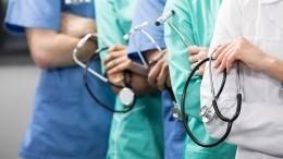 Наспециальные выплаты медикам правительство РФнаправило 46 миллиардов рублей