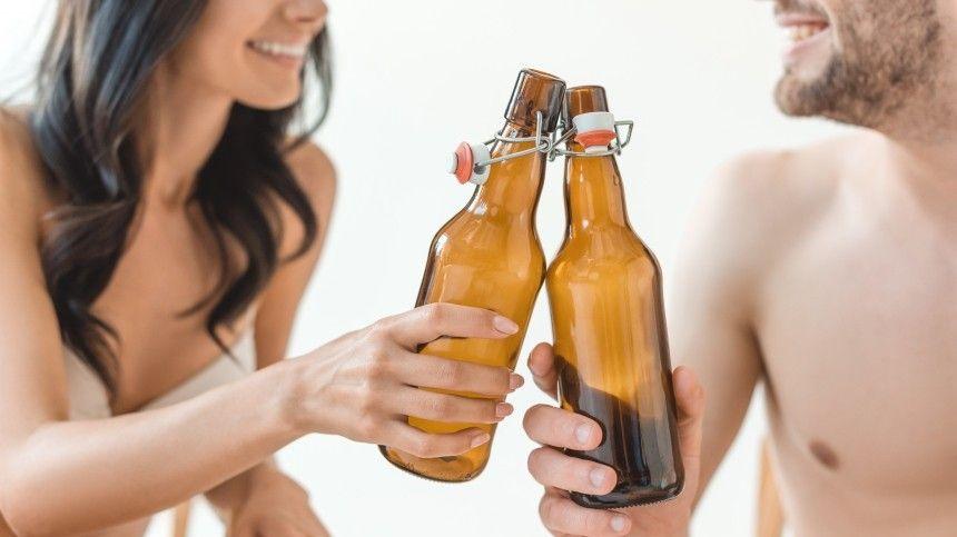 Как влияет употребление пива насекс