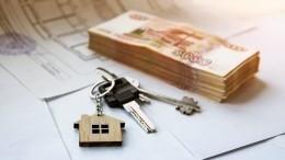 Владимир Путин назвал решенным вопрос ольготной ипотеке наИЖС вРоссии