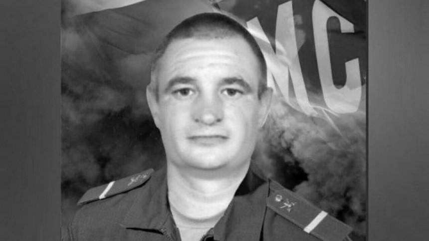 Российский солдат погиб вПриднестровье, спасая ребенка