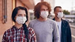 В«Векторе» рассказали ороссиянине, заразившем СОVID-19 полторы тысячи человек