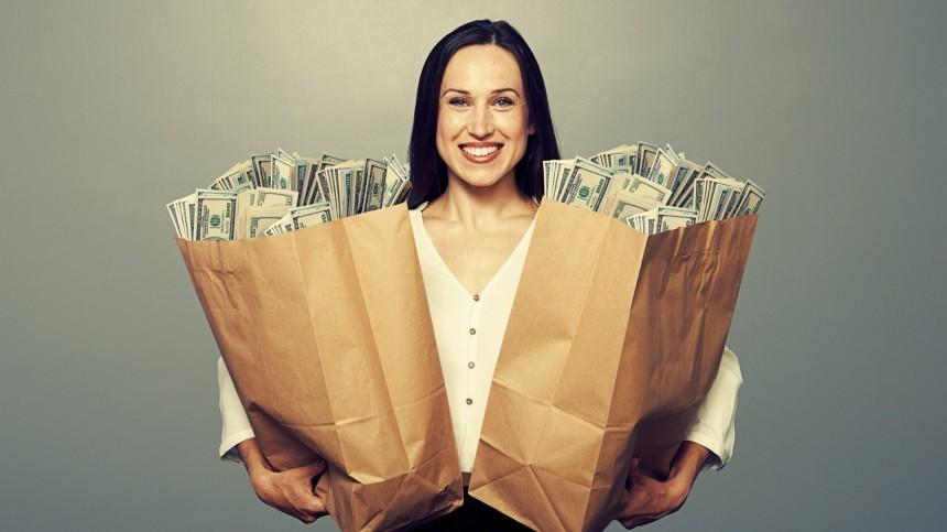 Как увеличить денежный поток? Ритуал вНоволуние привлечет финансы