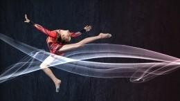 Олимпийская чемпионка Антюх оценила отсутствие «золота» унаших гимнасток