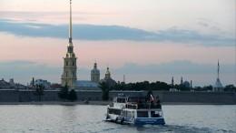 ВПетербурге запущен кольцевой «Невский маршрут»