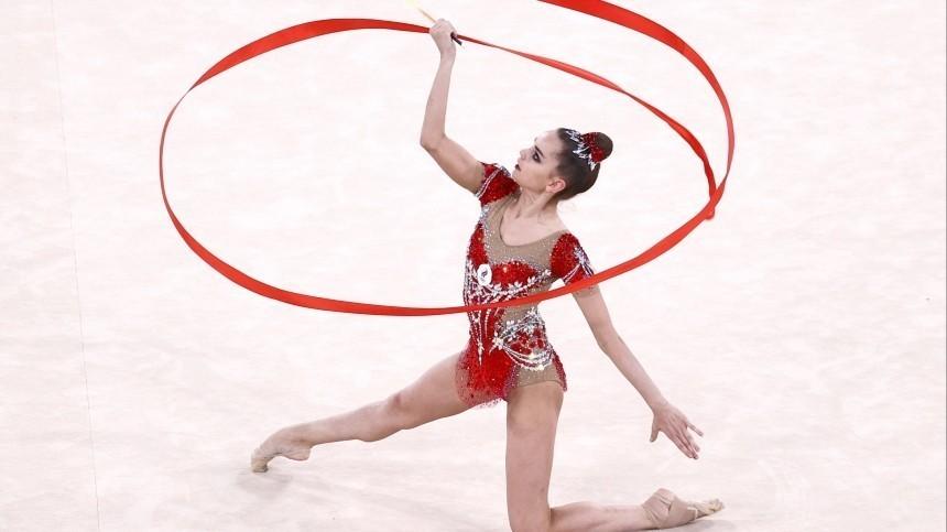ОКР попросил Международную федерацию гимнастики проверить судейство наОИ