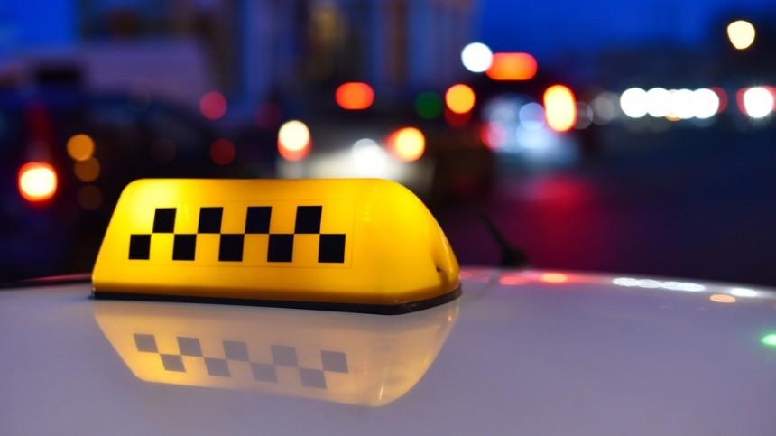 Минцифры предложил собирать биометрию уводителей такси икаршеринга