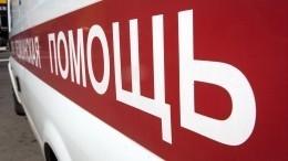 Более 10 человек пострадали вДТП срейсовым автобусом под Саратовом