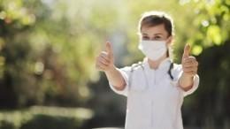 Британский профессор предсказал коронавирусу будущее «еще одной простуды»
