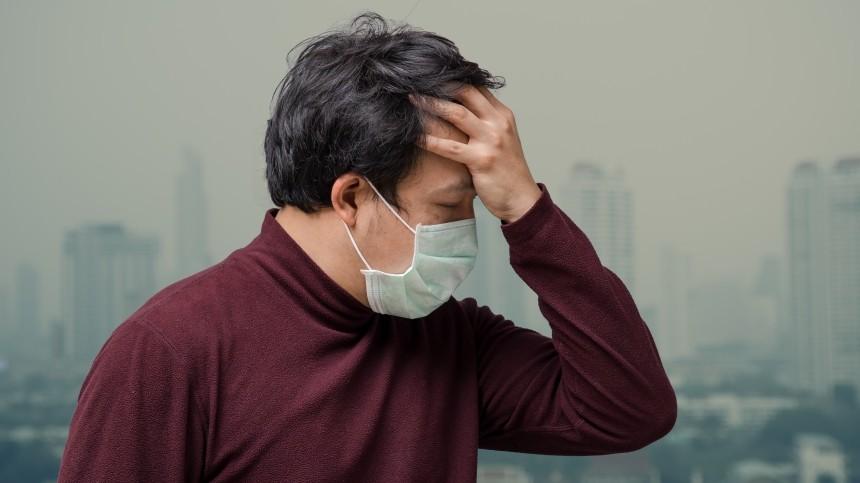 Эпидемиолог предупредила ориске постковидного синдрома через полгода после выписки