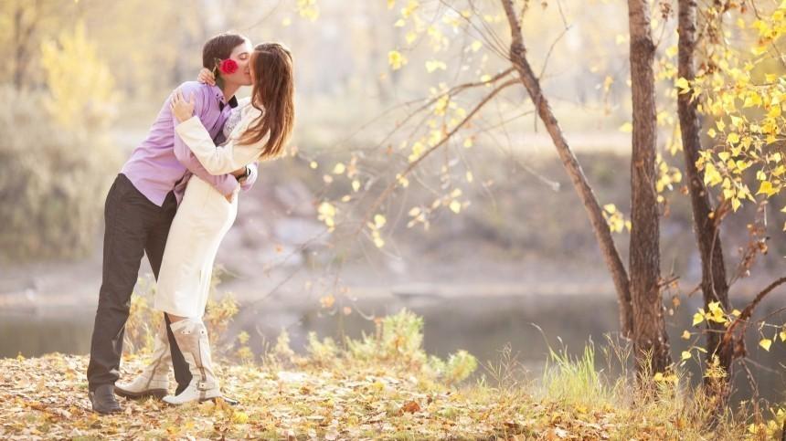 Страстная осень: любовный гороскоп отфиналистки «Битвы экстрасенсов» Кажетты