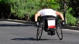 Путин уверен ввысокой готовности паралимпийской сборной России киграм вТокио