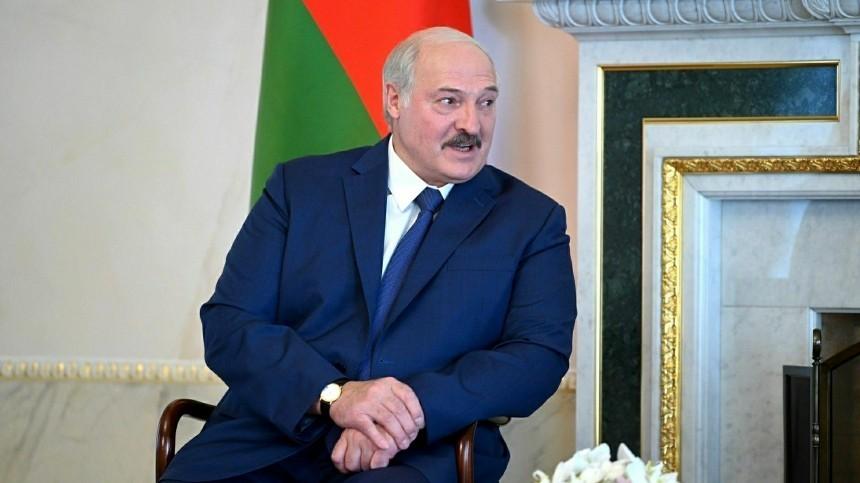 Александр Лукашенко рассказал, когда признает Крым российским