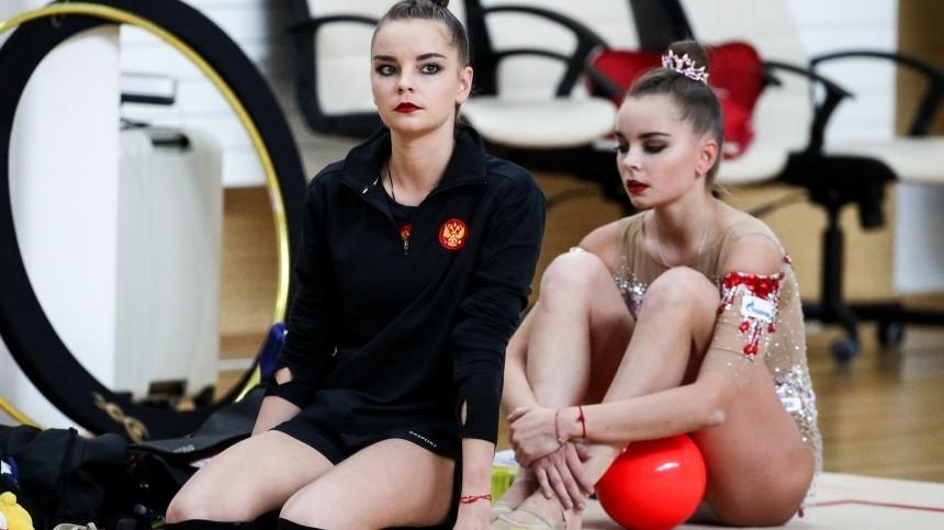 Винер-Усманова довольна результатами гимнасток наИграх: «Мыбудем бороться дальше!»