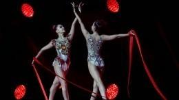 Гимнастки Аверины поблагодарили россиян заподдержку: «Мынеожидали такого!»