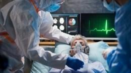 Помощник главы Северной Осетии отрагедии вбольнице: «баллоны скислородом перенесли вручную»