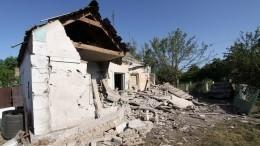 ВДНР иЛНР проведут серию эксгумаций жертв украинских националистов
