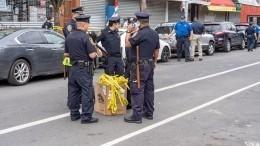 Новый закон может превратить Нью-Йорк водин изсамых опасных городов США