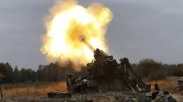 ВКиеве заявили, что Германия иФранция боятся военной мощи Украины
