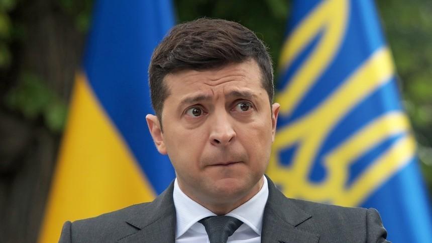Украинский генерал заявил острахе Зеленского перед Путиным: «Трусоватый»