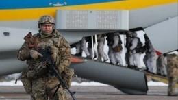 Украинская разведка бросила все силы наодну страну