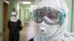 Что привело к«кислородному голоданию» игибели пациентов воВладикавказе