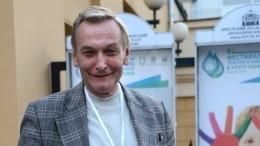 Звезда фильма «Вбой идут одни «старики» попал под обвинения вхарассменте