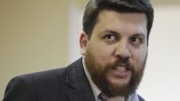 Следком возбудил новое уголовное дело вотношении Жданова иВолкова
