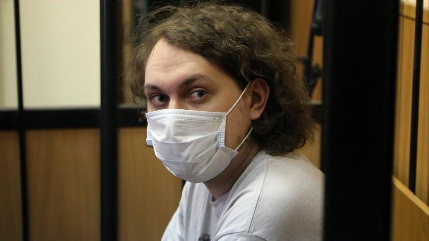 Росфинмониторинг включил блогера Хованского вреестр террористов иэкстремистов