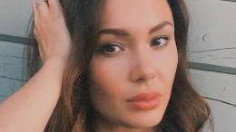 Оперная певица Аида Гарифуллина отменила выступление из-за тяжелой операции