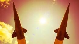 Украина просит защитить ееотРоссии силами американских ПВО