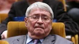 Академика Юрия Трутнева своинскими почестями похоронили вСарове