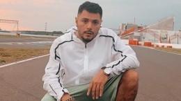 Рэпера Птаху экстренно госпитализировали вМоскве: «Ячуть не«откинулся»