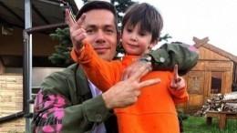 Стас Пьеха прокомментировал видео, опровергающее избиение его сына: «Это информационная война»