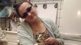 Умерла известная дрессировщица Талина Херц