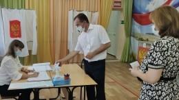 Политолог призвал задуматься онаказании для россиян занеявку навыборы