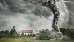 Климатолог обожидающих Украину стихийных бедствиях: «Это будет ад»