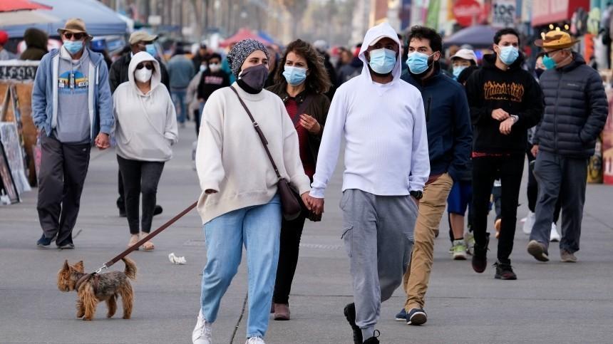 Эксперт назвал невозможным коллективный иммунитет откоронавируса