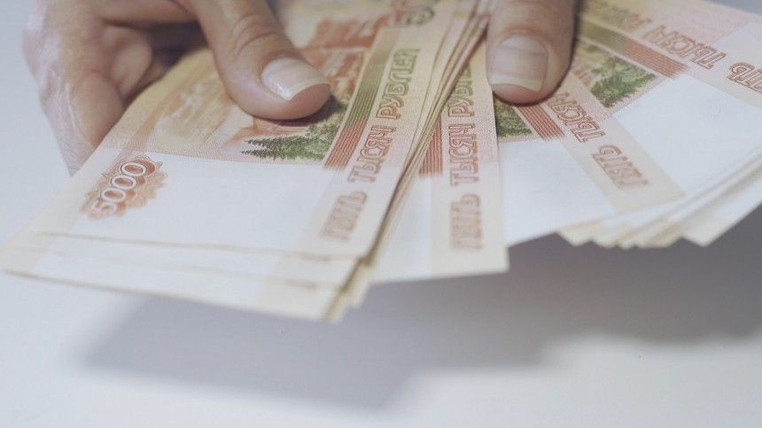 ВПФР одобрили единовременные выплаты части пенсионеров по10 тысяч рублей