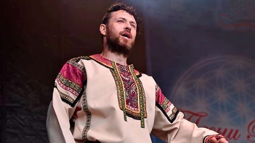 Артиста ансамбля Надежды Бабкиной задержали втеатре заоборот оружия