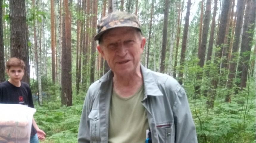Глава фонда памяти группы Дятлова умер после посещения перевала