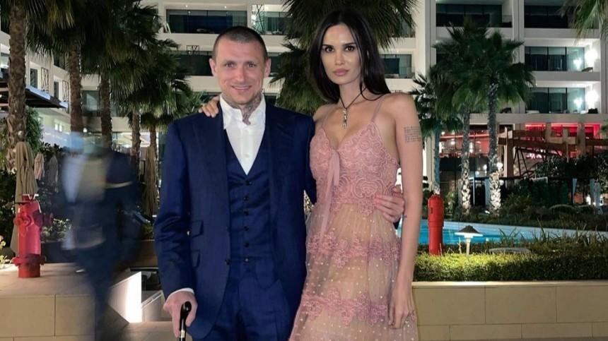 Павел Мамаев снова подал всуд набывшую жену итребует вернуть имущество
