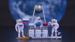 ВМинздраве оценили эффективность «Спутника V» против штамма «дельта»