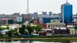 Кампус мирового уровня построят вЧелябинске