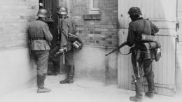 ФСБ опубликовала архивы ослужбе украинских отрядов вкарательном батальоне СС