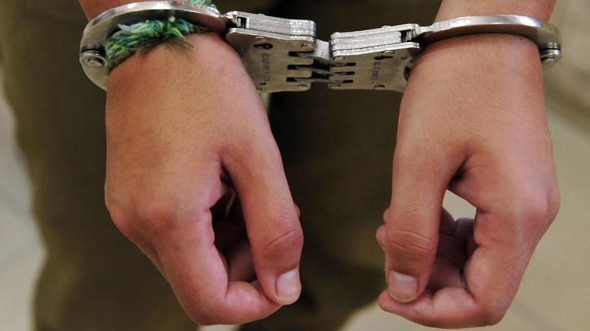 Подробности задержания двух изпяти заключенных, сбежавших изИВС вИстре