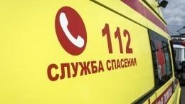 Пострадавших при крушении Ми-8 привезли вбольницу Петропавловска-Камчатского