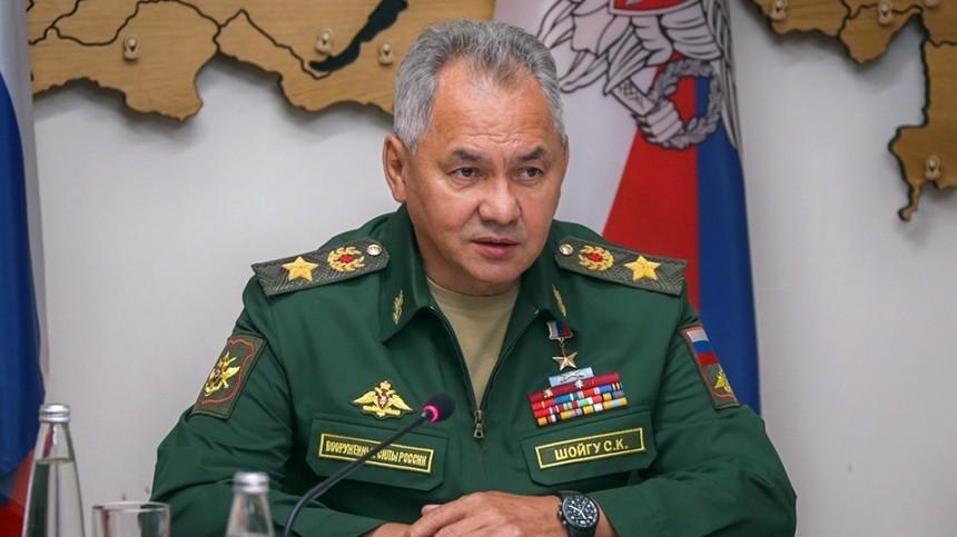 Политолог объяснил опасность озвученной Шойгу внутренней угрозы