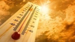 Антициклон «Люцифер» помог Италии установить рекордную для всей Европы жару
